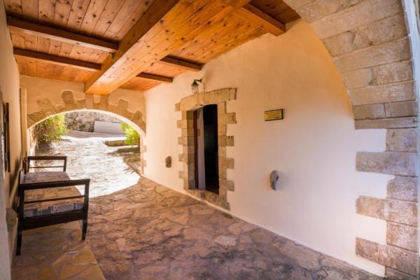 Ferienhaus Landhaus Anagnostis (61559), Deliana, Kreta Nordküste, Kreta, Griechenland, Bild 22