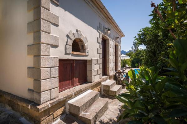 Ferienhaus Landhaus Anagnostis (61559), Deliana, Kreta Nordküste, Kreta, Griechenland, Bild 34