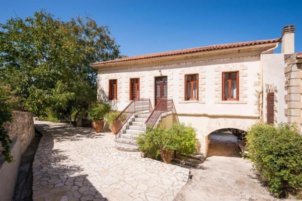 Ferienhaus Landhaus Anagnostis (61559), Deliana, Kreta Nordküste, Kreta, Griechenland, Bild 21