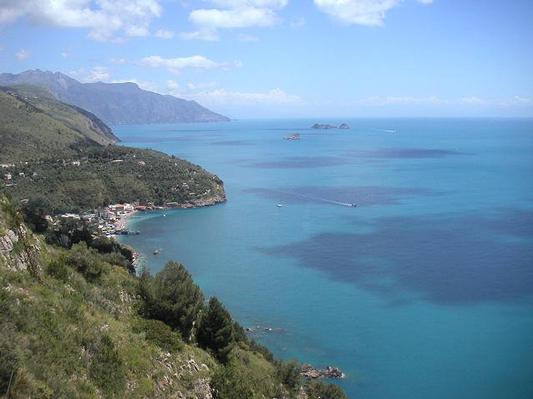 Ferienwohnung Bungalow  Standard 3-4 Plätze (612514), Massa Lubrense, Amalfiküste, Kampanien, Italien, Bild 8