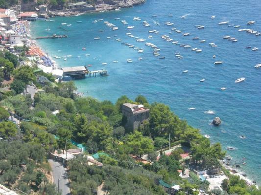 Ferienwohnung Bungalow  Standard 3-4 Plätze (612514), Massa Lubrense, Amalfiküste, Kampanien, Italien, Bild 9