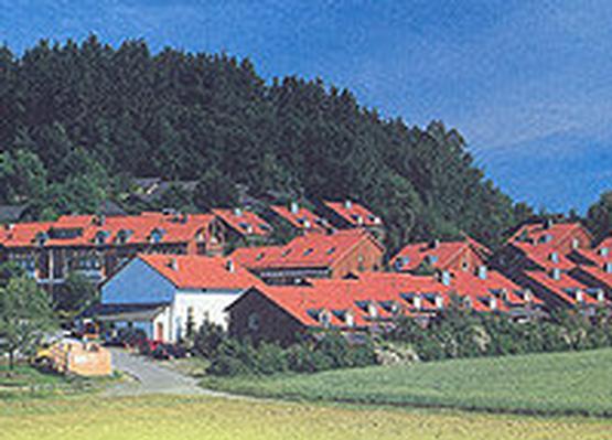 Ferienhaus mit handgeschreinerten Möbeln, Geschirrspülmaschine, High-Speed-Internet , Waschsalon, Hun (612517), Zandt, Bayerischer Wald, Bayern, Deutschland, Bild 3