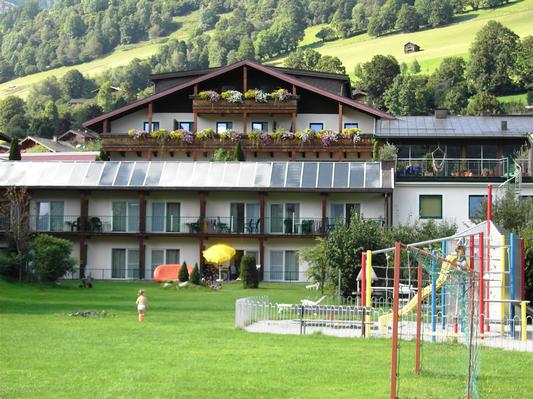 Appartement de vacances Studio (613372), Uttendorf, Pinzgau, Salzbourg, Autriche, image 1