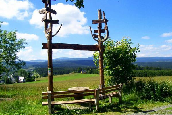 Ferienwohnung Nichtraucher Fewo Ebert&Green (614815), Sehmatal-Neudorf, Erzgebirge, Sachsen, Deutschland, Bild 17