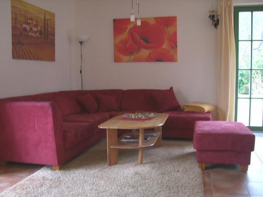 Ferienhaus Dünenresidenz Glowe (617380), Glowe, Rügen, Mecklenburg-Vorpommern, Deutschland, Bild 3