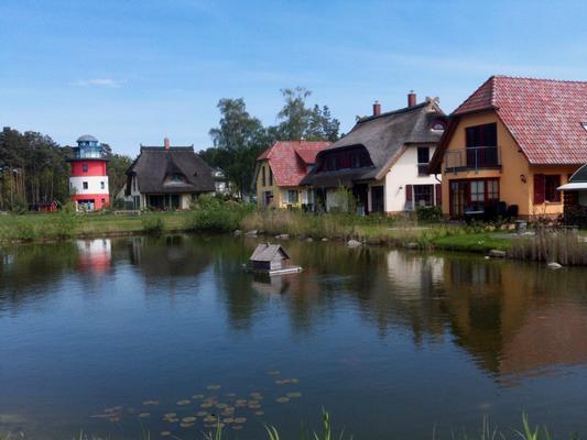 Ferienhaus Dünenresidenz Glowe (617380), Glowe, Rügen, Mecklenburg-Vorpommern, Deutschland, Bild 12