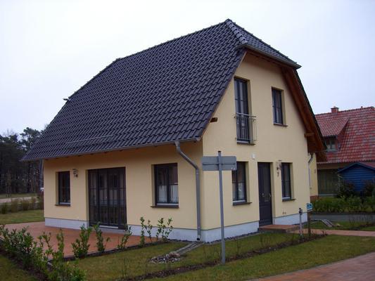 Ferienhaus Traumferienhaus Dünenresidenz 7, Glowe, 200 Meter vom Sandstrand (617382), Glowe, Rügen, Mecklenburg-Vorpommern, Deutschland, Bild 8