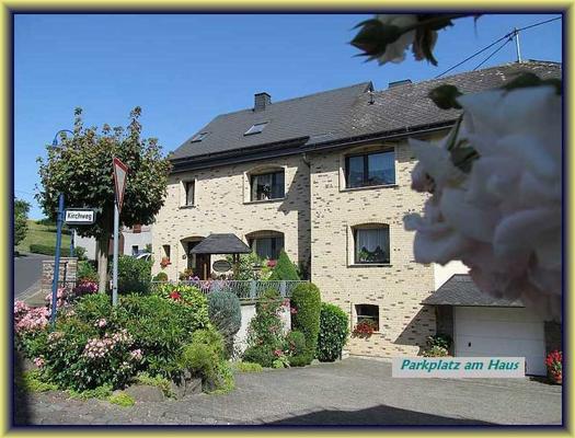 Ferienwohnung Zum Hochkelberg in der Vulkaneifel (617468), Bereborn, Vulkaneifel, Rheinland-Pfalz, Deutschland, Bild 1