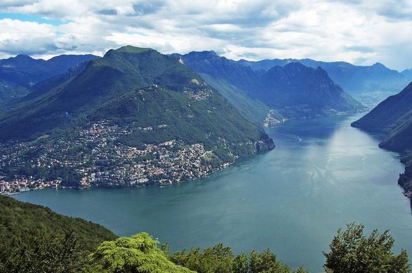 Holiday apartment Centro Arca (618148), Locarno, Lake Maggiore (CH), Ticino, Switzerland, picture 8