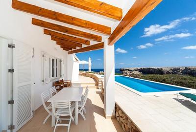 Ferienhaus Ficula Vell (619861), Es Mercadal, Menorca, Balearische Inseln, Spanien, Bild 15
