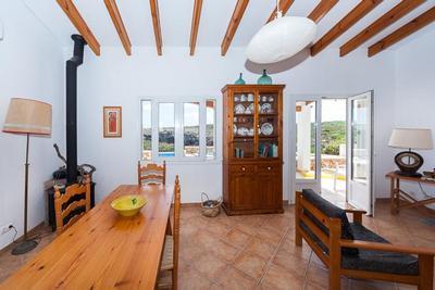 Ferienhaus Ficula Vell (619861), Es Mercadal, Menorca, Balearische Inseln, Spanien, Bild 16