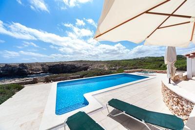 Ferienhaus Ficula Vell (619861), Es Mercadal, Menorca, Balearische Inseln, Spanien, Bild 2