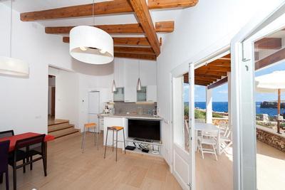 Ferienhaus Ficula Vell (619861), Es Mercadal, Menorca, Balearische Inseln, Spanien, Bild 5
