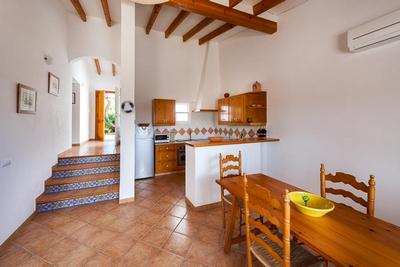 Ferienhaus Ficula Vell (619861), Es Mercadal, Menorca, Balearische Inseln, Spanien, Bild 18