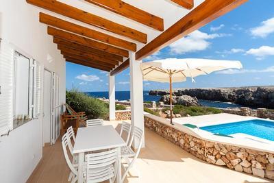 Ferienhaus Ficula Vell (619861), Es Mercadal, Menorca, Balearische Inseln, Spanien, Bild 3