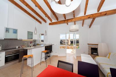 Ferienhaus Ficula Vell (619861), Es Mercadal, Menorca, Balearische Inseln, Spanien, Bild 4