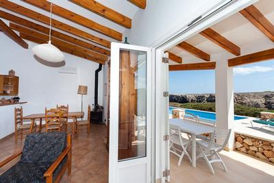 Ferienhaus Ficula Vell (619861), Es Mercadal, Menorca, Balearische Inseln, Spanien, Bild 17