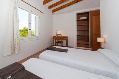 Ferienhaus Ficula Vell (619861), Es Mercadal, Menorca, Balearische Inseln, Spanien, Bild 9