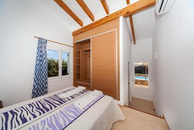 Ferienhaus Ficula Vell (619861), Es Mercadal, Menorca, Balearische Inseln, Spanien, Bild 6