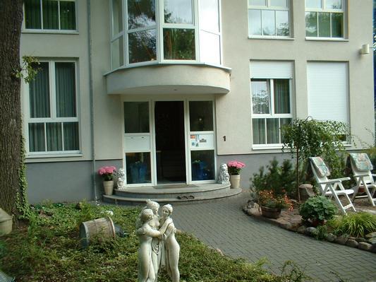 Ferienwohnung Ferienappartement Rheden 3 (62987), Glienicke, Ruppiner Land, Brandenburg, Deutschland, Bild 1