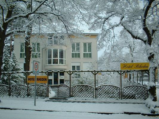 Ferienwohnung Ferienappartement Rheden 3 (62987), Glienicke, Ruppiner Land, Brandenburg, Deutschland, Bild 5