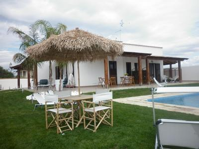 Holiday house SCHÖNES HAUS MIT SCHWIMMBAD (622200), Tre Fontane, Trapani, Sicily, Italy, picture 11