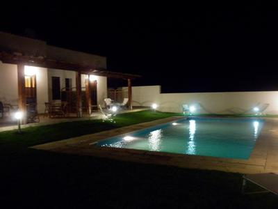 Holiday house SCHÖNES HAUS MIT SCHWIMMBAD (622200), Tre Fontane, Trapani, Sicily, Italy, picture 10