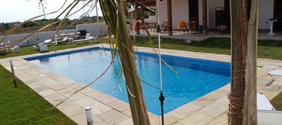 Holiday house SCHÖNES HAUS MIT SCHWIMMBAD (622200), Tre Fontane, Trapani, Sicily, Italy, picture 9