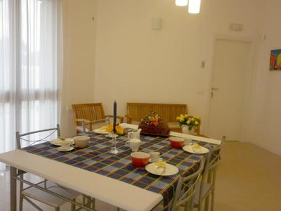 Holiday house SCHÖNES HAUS MIT SCHWIMMBAD (622200), Tre Fontane, Trapani, Sicily, Italy, picture 13