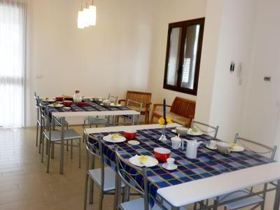 Holiday house SCHÖNES HAUS MIT SCHWIMMBAD (622200), Tre Fontane, Trapani, Sicily, Italy, picture 12
