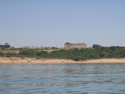 Holiday house SCHÖNES HAUS MIT SCHWIMMBAD (622200), Tre Fontane, Trapani, Sicily, Italy, picture 4