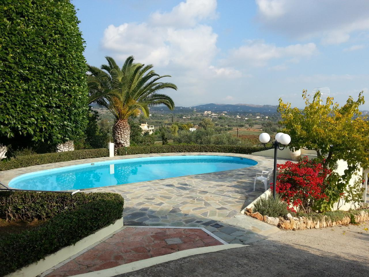 Ferienwohnung Villa mit Charme in Strandnähe (624377), Porto Cheli, , Peloponnes, Griechenland, Bild 23