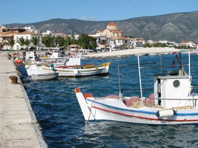 Ferienwohnung Villa mit Charme in Strandnähe (624377), Porto Cheli, , Peloponnes, Griechenland, Bild 27