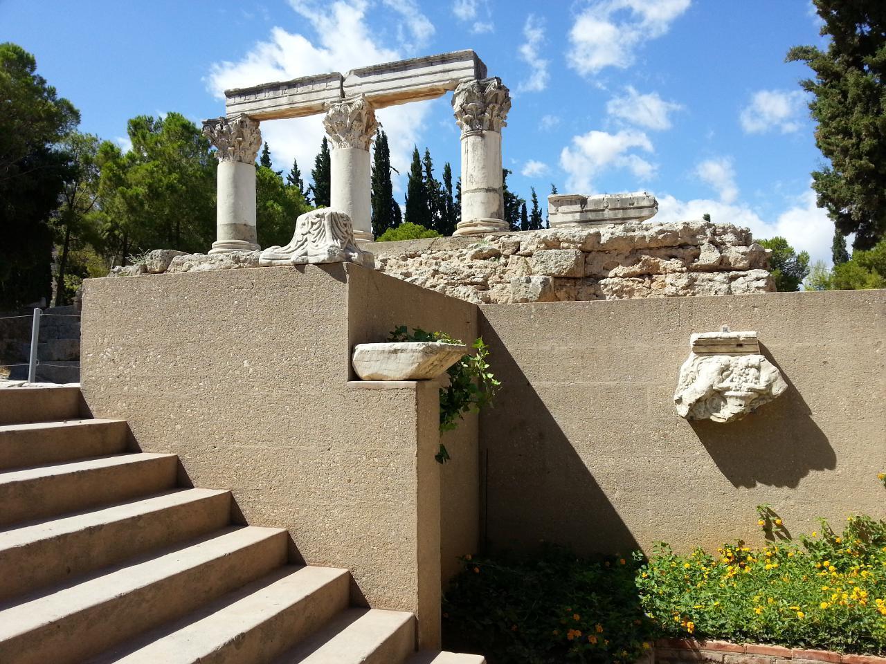 Ferienwohnung Villa mit Charme in Strandnähe (624377), Porto Cheli, , Peloponnes, Griechenland, Bild 29