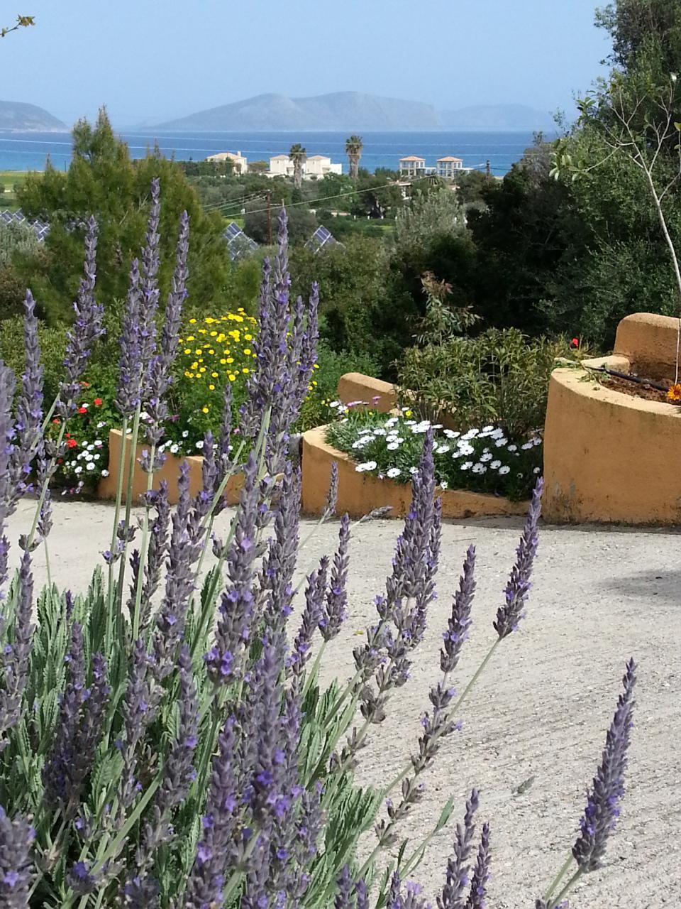 Ferienwohnung Villa mit Charme in Strandnähe (624377), Porto Cheli, , Peloponnes, Griechenland, Bild 24