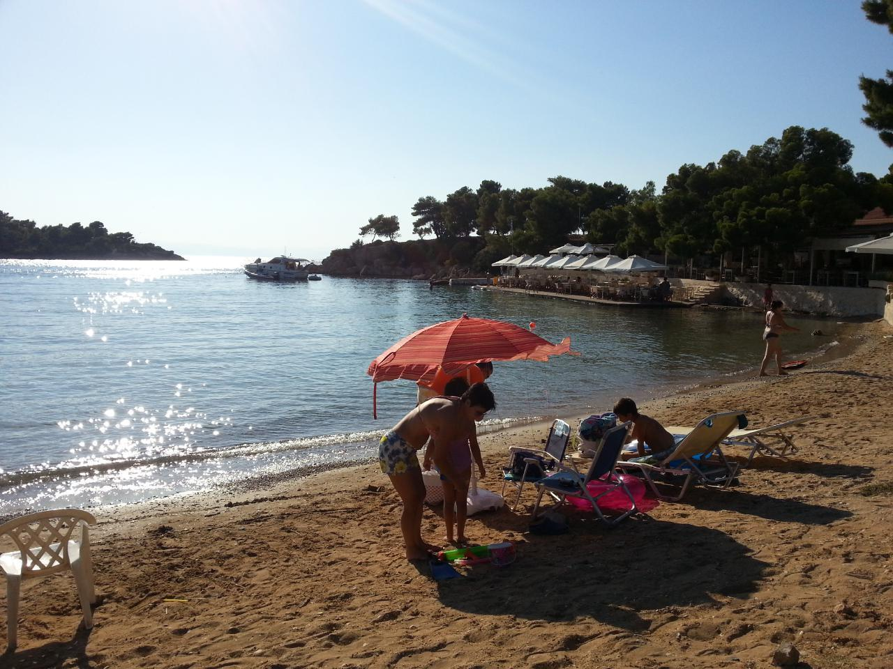 Ferienwohnung Villa mit Charme in Strandnähe (624377), Porto Cheli, , Peloponnes, Griechenland, Bild 21