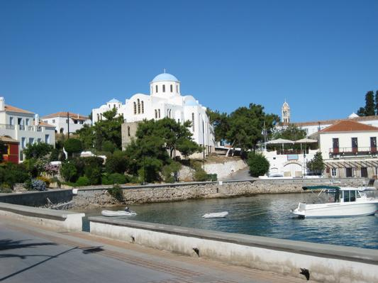 Ferienwohnung Villa mit Charme in Strandnähe (624377), Porto Cheli, , Peloponnes, Griechenland, Bild 13