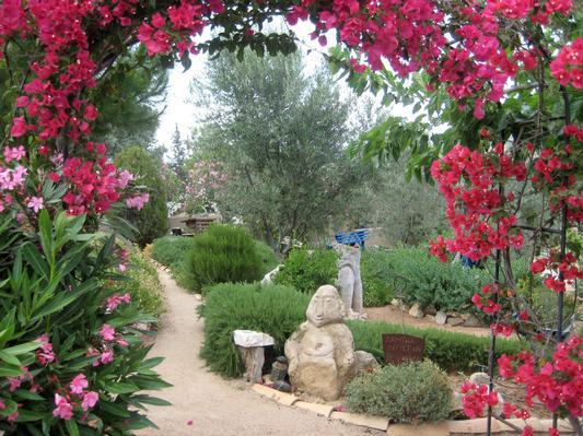 Ferienwohnung Villa mit Charme in Strandnähe (624377), Porto Cheli, , Peloponnes, Griechenland, Bild 15
