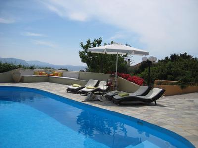 Ferienwohnung Villa mit Charme in Strandnähe (624377), Porto Cheli, , Peloponnes, Griechenland, Bild 4