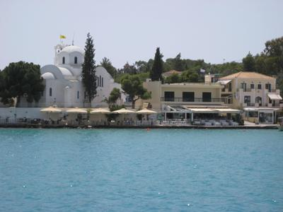 Ferienwohnung Villa mit Charme in Strandnähe (624377), Porto Cheli, , Peloponnes, Griechenland, Bild 19