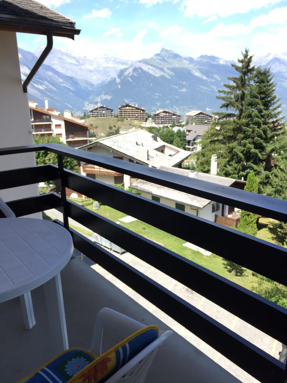 Ferienwohnung Immeuble Mont-Fort (626206), Haute-Nendaz, 4 Vallées, Wallis, Schweiz, Bild 17