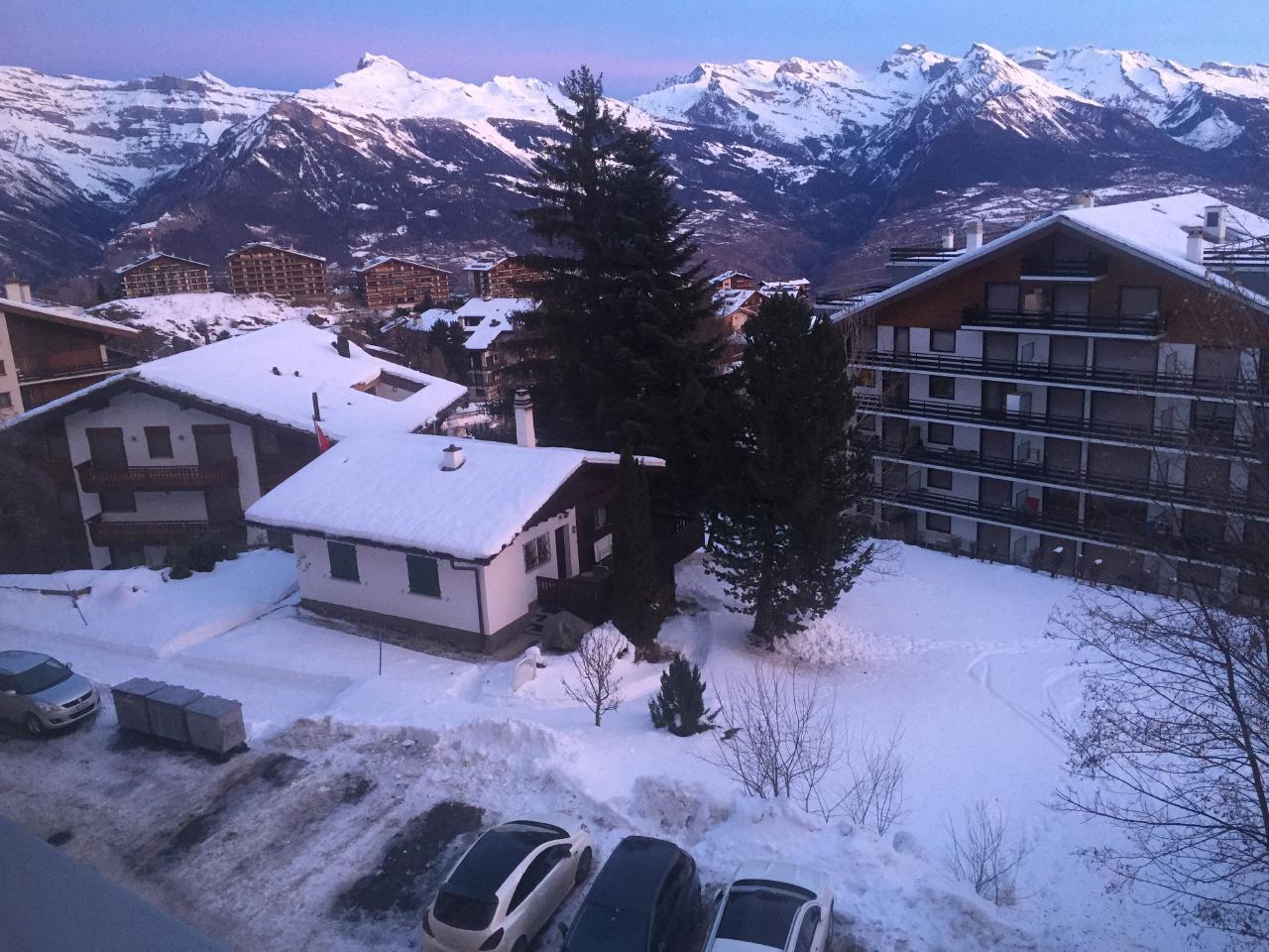 Ferienwohnung Immeuble Mont-Fort (626206), Haute-Nendaz, 4 Vallées, Wallis, Schweiz, Bild 7