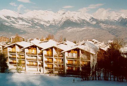 Ferienwohnung Immeuble Mont-Fort (626206), Haute-Nendaz, 4 Vallées, Wallis, Schweiz, Bild 2