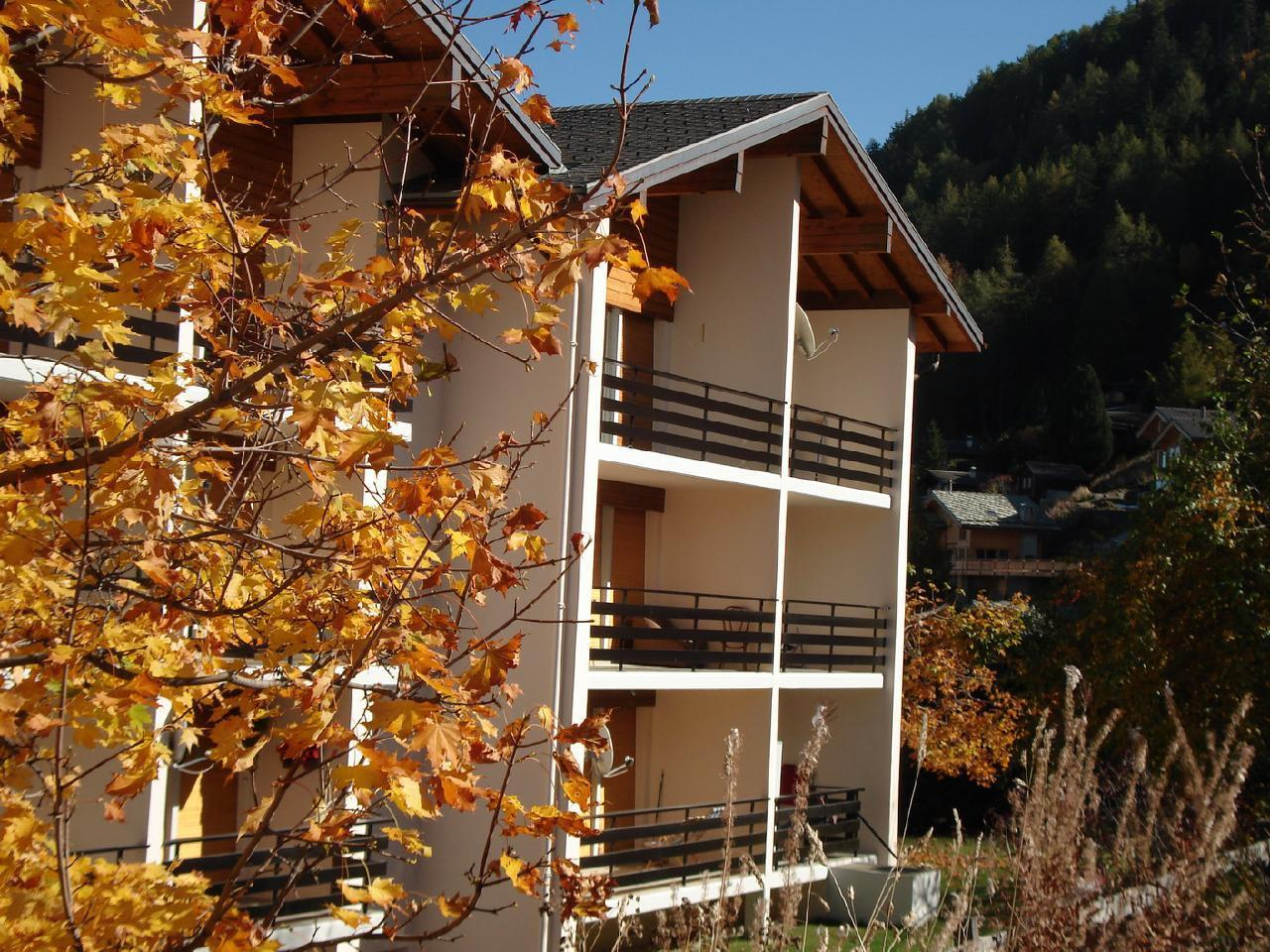 Ferienwohnung Immeuble Mont-Fort (626206), Haute-Nendaz, 4 Vallées, Wallis, Schweiz, Bild 16