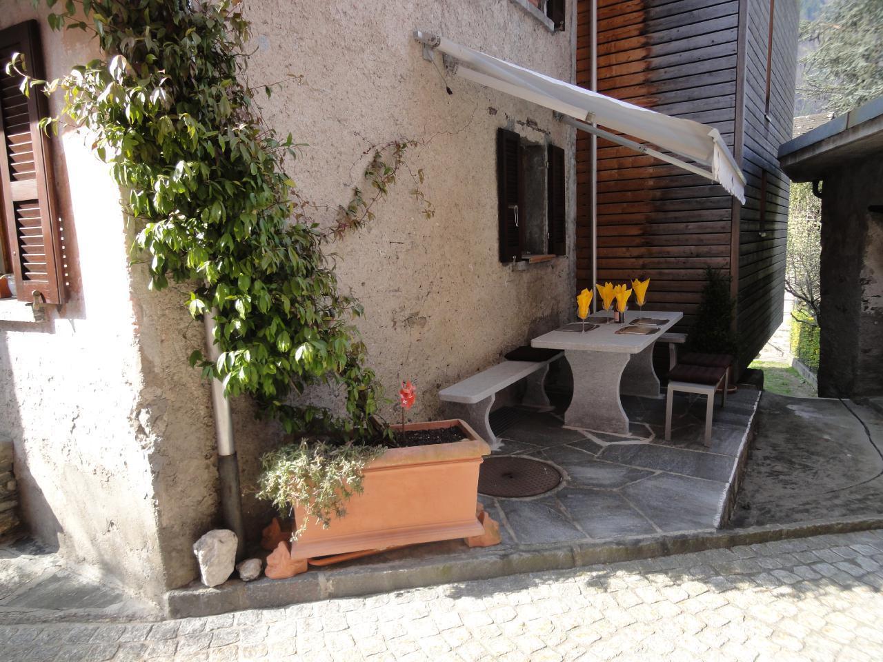Maison de vacances Rustico im Dorfkern von Dongio (628705), Dongio, Vallée de Blenio, Tessin, Suisse, image 14
