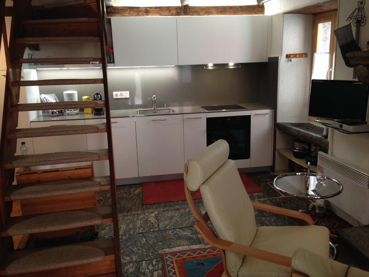 Maison de vacances Rustico im Dorfkern von Dongio (628705), Dongio, Vallée de Blenio, Tessin, Suisse, image 4