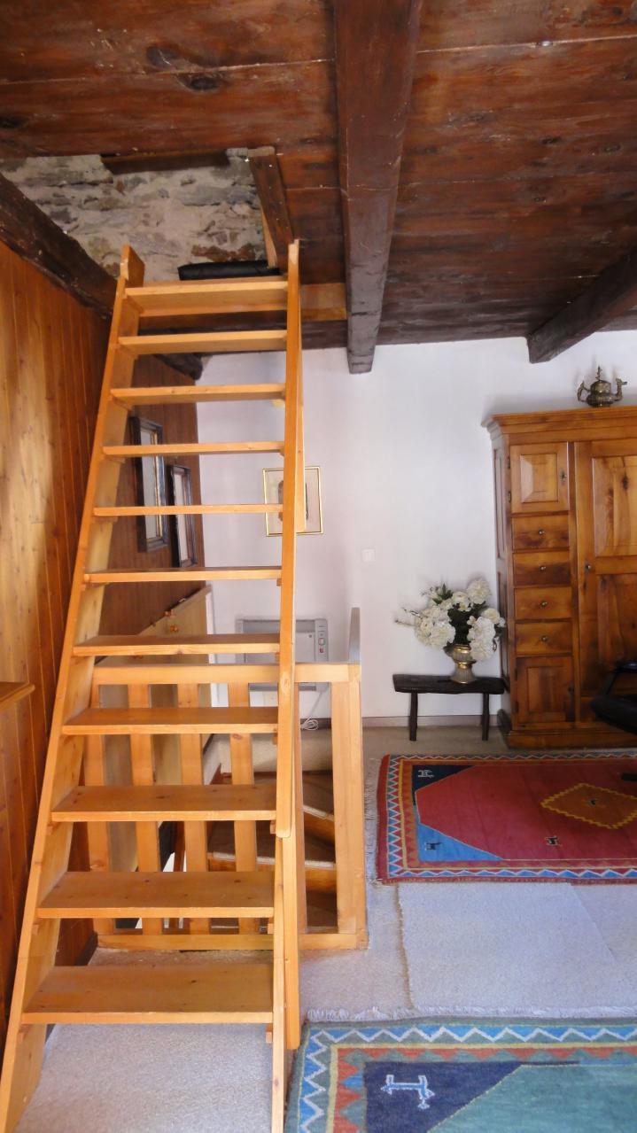 Maison de vacances Rustico im Dorfkern von Dongio (628705), Dongio, Vallée de Blenio, Tessin, Suisse, image 11