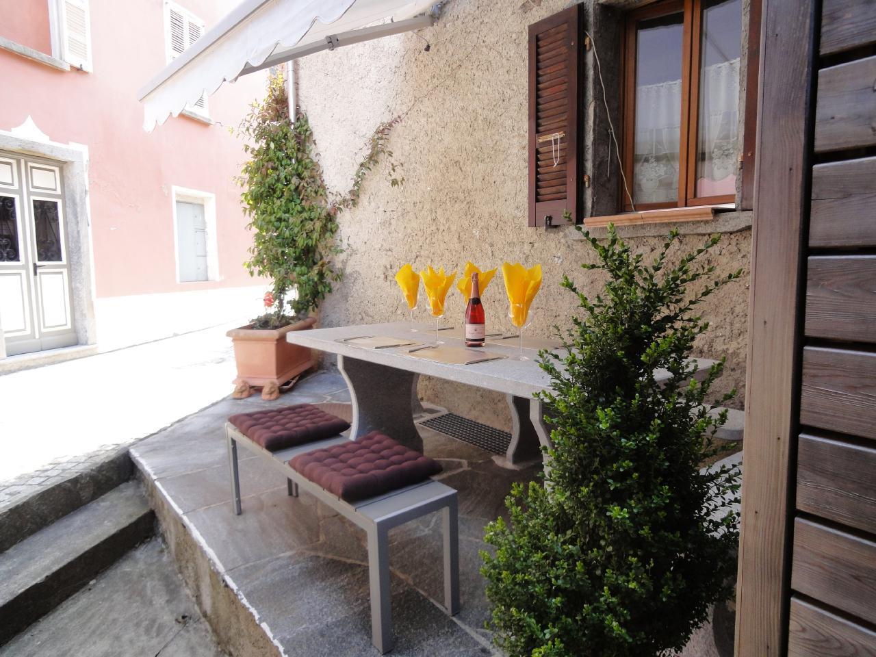 Maison de vacances Rustico im Dorfkern von Dongio (628705), Dongio, Vallée de Blenio, Tessin, Suisse, image 3