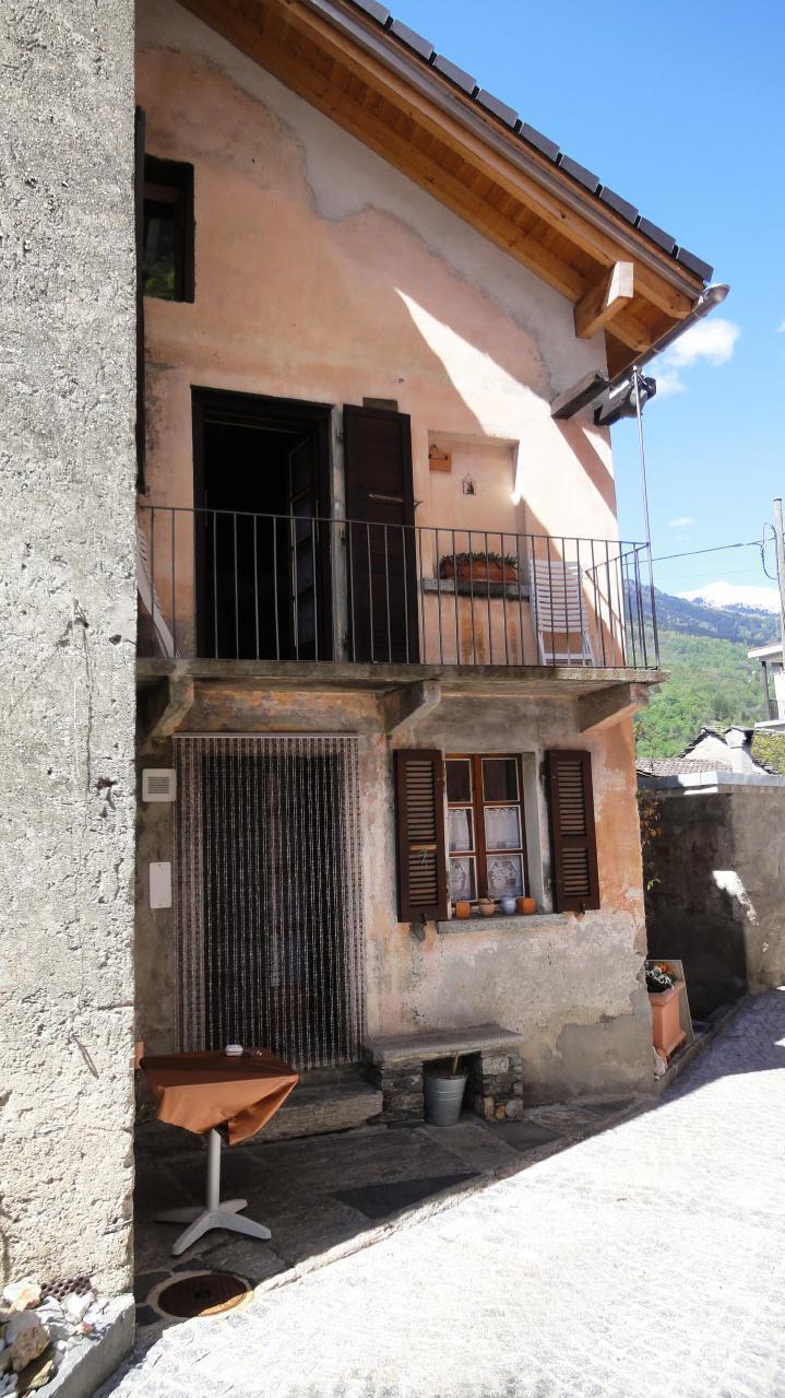 Maison de vacances Rustico im Dorfkern von Dongio (628705), Dongio, Vallée de Blenio, Tessin, Suisse, image 16