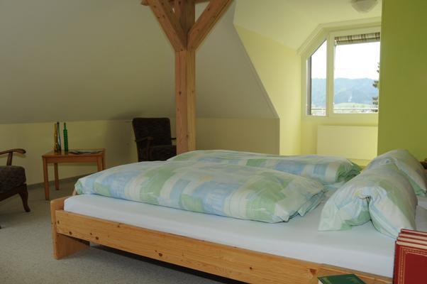 Ferienwohnung mit Charme und Aussicht  - Property number: 629025
